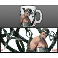 MARVEL - Mug Marvel Villains - Doc Ock