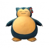Pokémon - Peluche Ronflex 60 cm