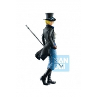 One Piece - Figurine 20th History Masterlise Sabo 25 cm