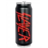 Slayer - Gourde métal Logo Slayer