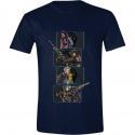 Borderlands 3 - T-Shirt Vault Hunters