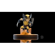 Marvel 80th - Diorama Q-Fig Wolverine (X-Men) 11 cm