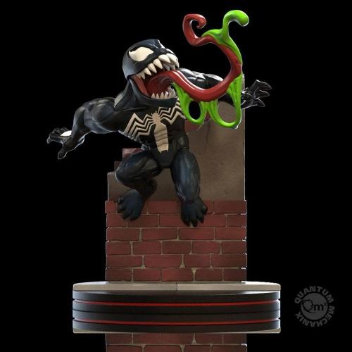 Venom - Diorama Q-Fig  9 cm