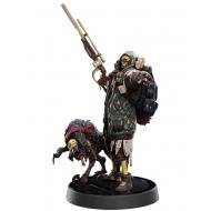 Borderlands 3 - Statuette Figures of Fandom Fl4k 26 cm