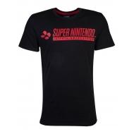 Nintendo - T-Shirt Super Nintendo