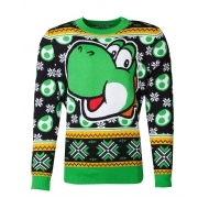 Nintendo - Sweat Christmas Super Mario Yoshi