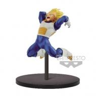 Dragon Ball Super - Statuette Chosenshiretsuden Super Saiyan Vegeta 13 cm