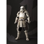 Star Wars - Figurine MMR Ashigaru First Order Stormtrooper 17 cm