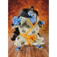 One Piece - Statuette FiguartsZERO Knight of the Sea Jinbe 19 cm
