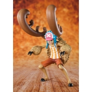 One Piece - Statuette FiguartsZERO Cotton Candy Lover Chopper Horn Point Ver. 14 cm