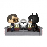 Batman's 80th - Figurine POP! Batman avec Light Up Bat Signal 9 cm