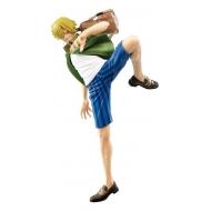 One Piece Stampede - Statuette Ichibansho Sanji 16 cm