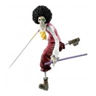 One Piece Stampede - Statuette Ichibansho Brook 15 cm
