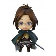 L'Attaque des Titans - Figurine Nendoroid Hange Zoe 10 cm