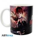 DEAD OR ALIVE - Mug - 320 ml - Ayane & Kasumi - subli - avec boîte