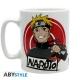 NARUTO SHIPPUDEN - Mug - 460 ml - Naruto & Kakashi - avec boîte