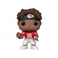 NFL - Figurine POP! Patrick Mahomes II (Chiefs) 9 cm