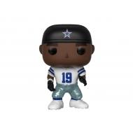 NFL - Figurine POP! Amari Cooper (Cowboys) 9 cm