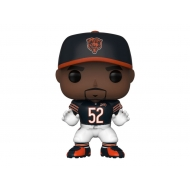 NFL - Figurine POP! Khalil Mack (Bears) 9 cm