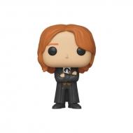 Harry Potter - Figurine POP! Fred Weasley (Yule) 9 cm