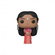 Harry Potter - Figurine POP! Padma Patil (Yule) 9 cm
