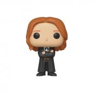 Harry Potter - Figurine POP! George Weasley (Yule) 9 cm