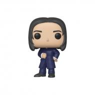 Harry Potter - Figurine POP! Severus Snape (Yule) 9 cm