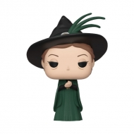 Harry Potter - Figurine POP! Minerva McGonagall (Yule) 9 cm