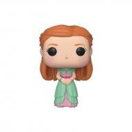 Harry Potter - Figurine POP! Ginny (Yule) 9 cm