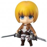 L'Attaque des Titans - Figurine Nendoroid Armin Arlert 10 cm