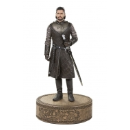 Game of Thrones - Statuette Jon Snow 20 cm