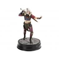 The Witcher 3 Wild Hunt - Statuette Ciri (2nd Edition) 20 cm