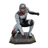 Avengers : Endgame - Diorama Marvel Movie Gallery Quantum Realm Ant-Man