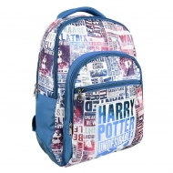 Harry Potter - Sac à dos High School Undesirable 44 cm