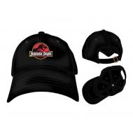 Jurassic Park - Casquette Dad Logo Jurassic Park