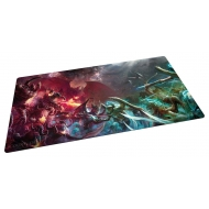 Court of the Dead - Play-Mat Heaven and Hell 61 x 35 cm