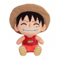 One Piece - Peluche Luffy 20 cm