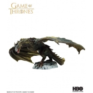 Game of Thrones - Figurine Rhaegal 23 cm