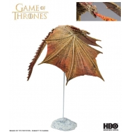 Game of Thrones - Figurine Viserion Ver. II 23 cm