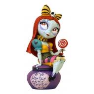 Disney - Statuette The World of Miss Mindy Presents Sally (L'Étrange Noël de monsieur Jack) 15 cm