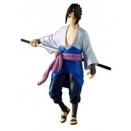 Naruto Shippuden - Statuette Sasuke 15 cm