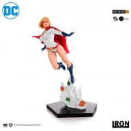 DC Comics - Statuette 1/10 Art Scale Power Girl by Ivan Reis 25 cm