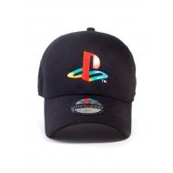 Sony PlayStation - Casquette Baseball Logo PlayStation