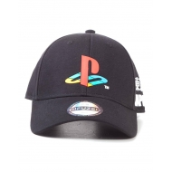 Sony PlayStation - Casquette Baseball Tech19 Logo PlayStation