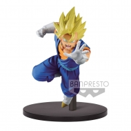 Dragon Ball Super  - Statuette Chosenshiretsuden Super Saiyan Vegetto 15 cm
