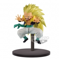 Dragon Ball Super - Statuette Chosenshiretsuden Super Saiyan 3 Gotenks 10 cm