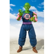 Dragon Ball - Figurine S.H. Figuarts Demon King Piccolo (Daimao) Tamashii Web Exclusive 19 cm