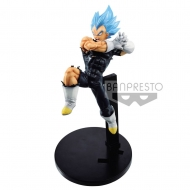 Dragon Ball Super - Statuette Tag Fighters Vegeta 17 cm
