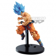 Dragon Ball Super - Statuette Tag Fighters Son Goku 17 cm