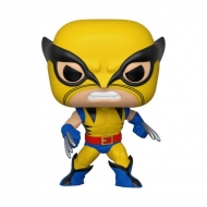 Marvel 80th - Figurine POP! Wolverine (First Appearance) 9 cm